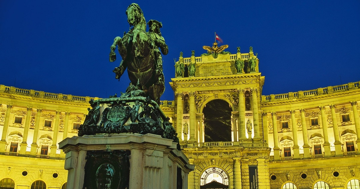 Tourist Attractions in Vienna 9