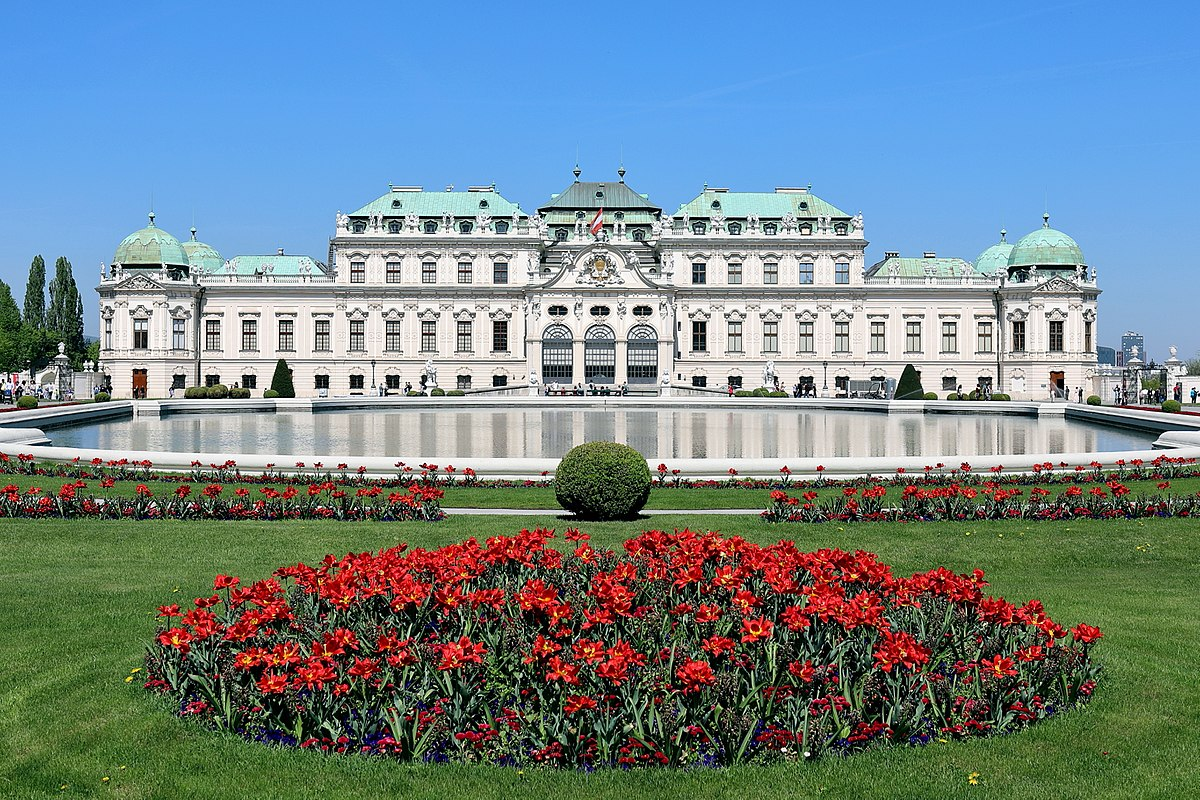 Tourist Attractions in Vienna