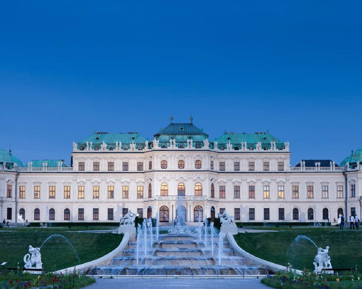 Tourist Attractions in Vienna 8